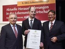 Preisträger 2014 DLG Innovations-Award