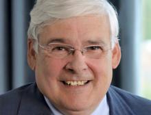 Unternehmenschef Richard Oetker