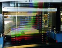 Inline-Veredelungstechnologie Laser Gloss