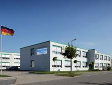 Unternehmenszentrale Romaco