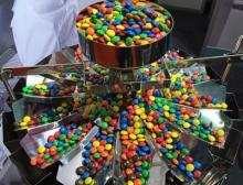 Gute Stimmung in der Süßwarenbranche