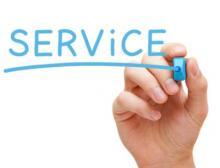 Servicetrends im Anlagen- und Maschinenbau
