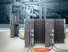 Siemens entwickelt sein Controller-Portfolio