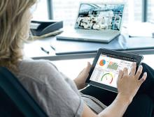 Comos Mobile Solutions 2.0 von Siemens