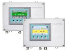 Neuen Wägeterminals Siwarex WT231 von Siemens