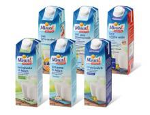 Laktosefreie Milch von MinusL in Combifitmidi von SIG Combibloc