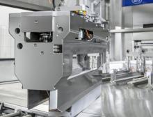 Füllmaschine von SIG Combibloc