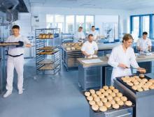 Mühlenchemie und ihre Partnerbetriebe