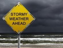 KfW-ifo-Mittelstandsbarometer sagt stormy weather voraus