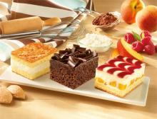 Torten Kuchen Coppenrath & Wiese