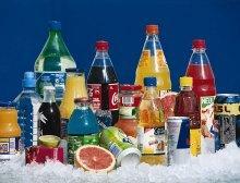 Getränkevielfalt