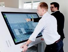 ABB: Collaboration Table