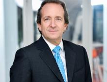 Adolfo Orive wird zum 1. April 2019 neuer CEO von Tetra Pak