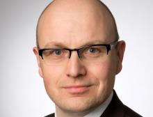 Christian Garbers ist neuer Division Manager Food & Water bei der Alfa Laval Mid Europe GmbH
