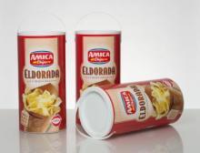 Erfolgreiche Promotion-Aktion in Italien: Amica führt Kombitrommel ein