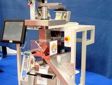 Autobag Data-Counter von Automated Packaging Systems zur Interpack 2017