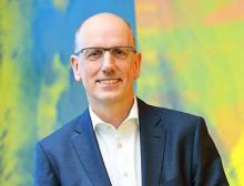 Arla Foods Winfried Meier, Deutschlandchef