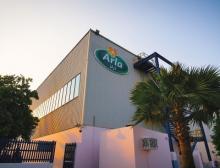 Arla plant weitere 50 Millionen Euro in den Standort Bahrain zu investieren