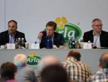 Area Forum in Euskirchen - Arla Foods