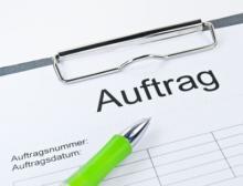 Einkaufsmanager-Index: Deutsche Industriebänder laufen heiß