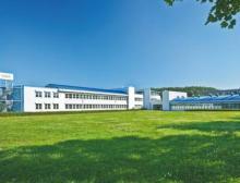 Kompressorhersteller Bock in Frickenhausen