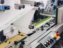 Bei nachhaltigen Schlauchbeutelverpackungen stellt Kaltsiegelung derzeit die gängige Option für hohe Ausbringungsmengen dar.