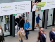 Von Nürnberg in die Welt: In diesen Tagen trifft sich die internationale Getränkeindustrie im Nürnberger Messezentrum