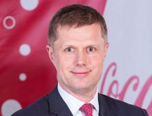Coca-Cola: neuer Geschäftsführer Bjorn Jensen