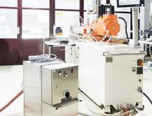 Laborextruder von Coperion im Einsatz für Lebensmittelforschung an der Züricher Hochschule