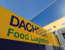 Das Familienunternehmen Dachser mit Hauptsitz in Kempten, Deutschland, zählt zu den führenden Logistikdienstleistern