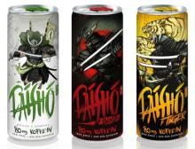 Attila Hildmann Empire setzt bei Bio-Drink Daisho auf Slim Dose