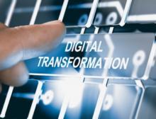 """""""Tech Trends 2019"""" von Dimension Data"""