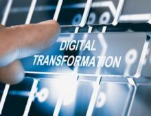 Die Zukunft moderner Wertschöpfungsnetzwerke ist digital
