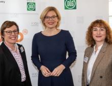Erfolgreiche Premiere der DLG-Food Industry 2019
