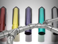 Dustcontrol Saugbürste: Die Saugbürsten des Absaugsystems zeichnen sich durch eine Kombination von Funktionen aus