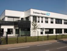 Endress+Hauser und Kaiser Optical Systems beziehen Neubau