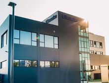Firmensitz von Eisele in Waiblingen