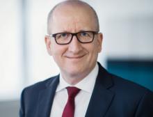 Dr. Andreas Mayr übernimmt mehr Verantwortung in der Endress+Hauser Gruppe