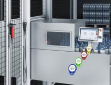Das elektronische Schlüsselsystem EKS von Euchner