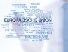 Europawahl 2019: Lebensmittelwirtschaft fordert klares Bekenntnis zu Europa