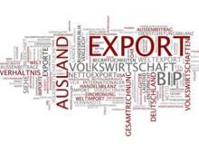 Der Exportindikator der deutschen Ernährungsindustrie wird gefördert durch das Bundesministerium für Ernährung und Landwirtschaft