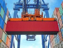 Exporte Container