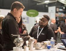 Der Countdown läuft: in Kürze startet die Food & Drink Technology Africa 2019