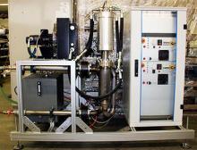 Fraunhofer Umsicht: Anlage zum Aufschluss von Biomasse