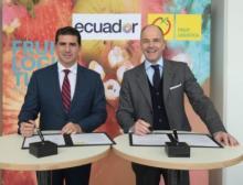 Ecuador ist Partnerland der Fruit Logistica 2020