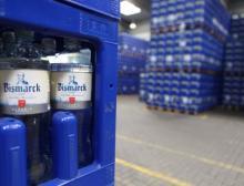 Die traditionsreiche Marke Fürst Bismarck Quelle
