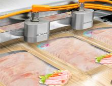 GEA entwickelt weltweit erstes nicht-invasives Sauerstoffmesssystem für MAP-Verpackungen