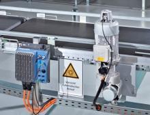 Neue dezentrale Nord-Antriebe erleichtern Installation, Inbetriebnahme, Betrieb und Service durch flexible Auslegung, Variantenreduzierung und Steckausführung aller Anschlüsse