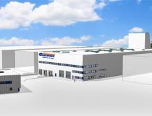 Die Greiwing Logistics for you GmbH baut ihre Food- und Pharma-Aktivitäten aus