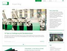 Habasit hat den weltweit ersten Technik-Blog zu den Themen Antriebsriemen und Transportbänder gestartet, er ist in sieben Sprachen verfügbar